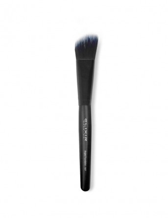 ELIXIR Angled Foundation Brush 507