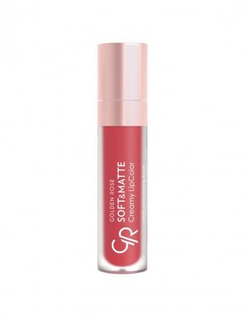 Gr Soft & Matte Creamy Lipcolor - 119