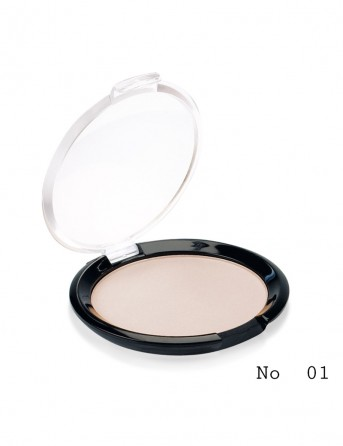 Gr Silky Touch Compact Powder  - 01