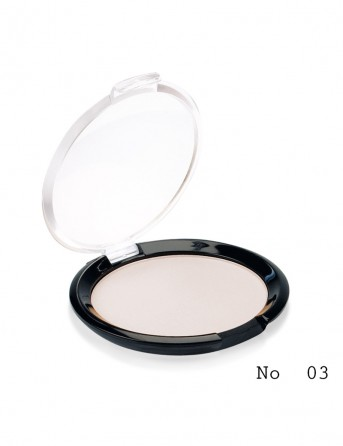 Gr Silky Touch Compact Powder  - 03