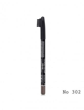 Dream Eyebrow Pencil Gr - 302