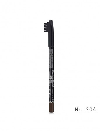 Dream Eyebrow Pencil Gr - 304