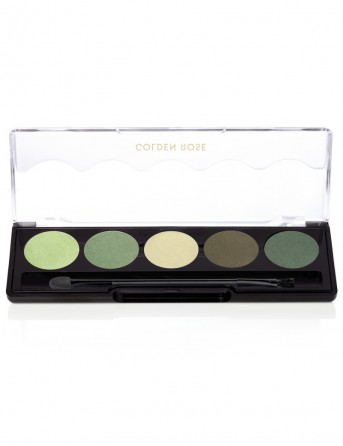 Professional Palette Gr- 102 Green Line
